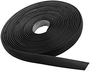 Thlevel 5M 16FT Auto Seal Weather Stripping Rubber Sealing Strip Trim Cover for Car Front Rear product image