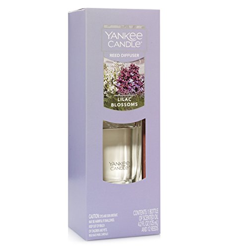 Yankee Candle Reed Diffuser, Lilac Blossoms