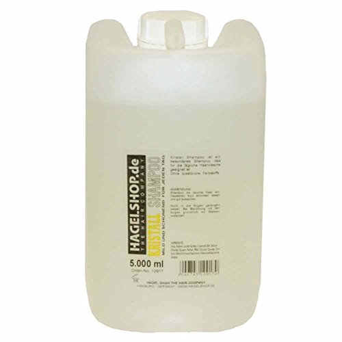Hairwell Cristal Shampooing 5 Litres