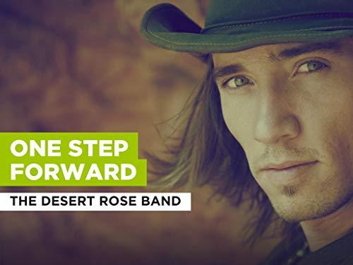 One Step Forward al estilo de The Desert Rose Band