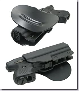 Firestorm JPX 2 Paddle Holster Right Hand