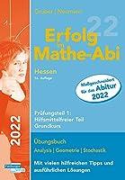 Erfolg im Mathe-Abi 2022 Hessen Grundkurs Pruefungsteil 1: Hilfsmittelfreier Teil