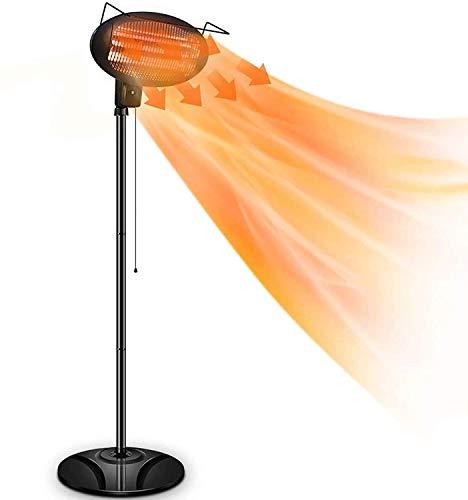 Air Choice Patio Heater