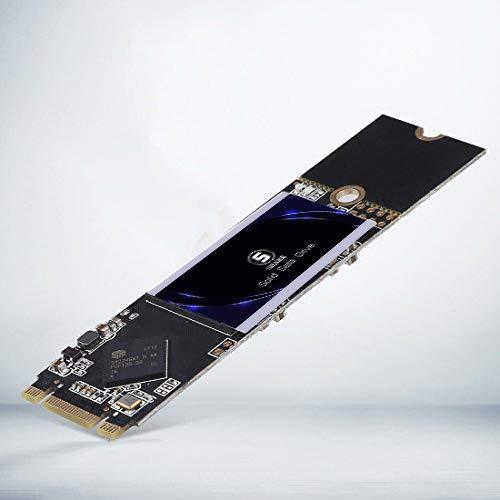 SSD SATA M.2 2280 960GB Ngff Shark Desktop Unità a Stato Solido Interno All'interno Del Disco Allo Stato solido Ad Alte Prestazioni Hard Disk SATA III 6Gb/s 60GB 120GB 240GB 480GB (1TB, M.2 2280)
