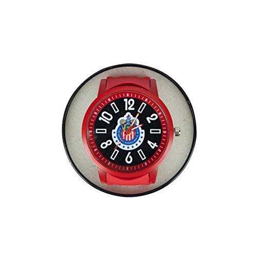 relojes guadalajara fabricante Chivas