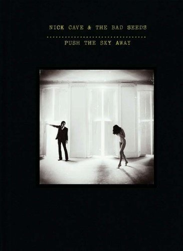 Push the Sky Away Limited Edition Edition by Nick Cave & Bad Seeds (2013) Audio CD