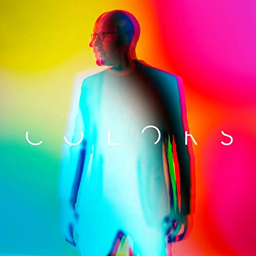 COLORS (2-LP 180g Vinyl) [Vinyl LP]