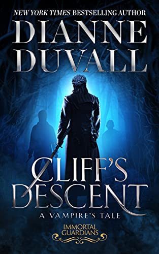 Cliff's Descent: A Vampire's Tale (English Edition)
