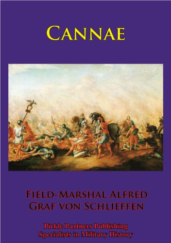 Cannae [Illustrated Edition] (English Edition)