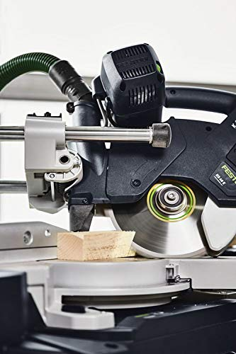 Festool Kappsäge KS 60 E-Set KAPEX - 7