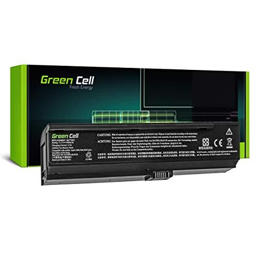Green Cell Batería para Acer Aspire 3030 3050 3603 3608 3608WXMI 3680...