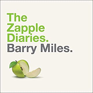 The Zapple Diaries cover art
