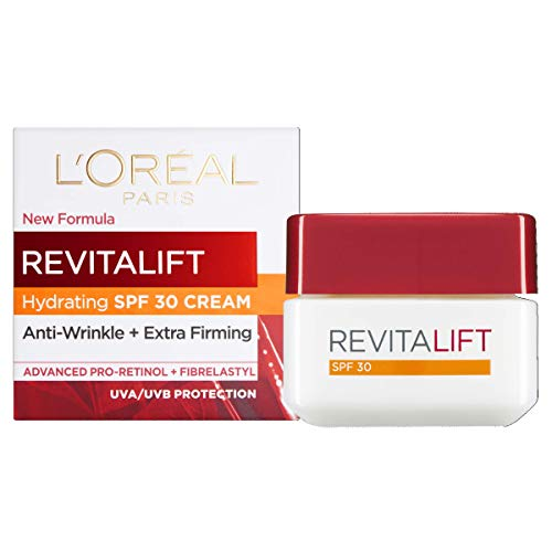 L'Oréal Paris Revitalift Day Cream SPF 30, 50ml
