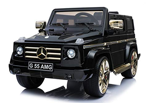 Mercedes-Benz G55 Amg Ride On