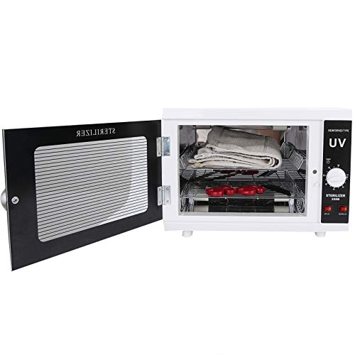 01 UV-Sterilisator, UV-Reinigungstoilette, UV-Reinigung, Reinigungswerkzeug (220 V, europäischer Standard)