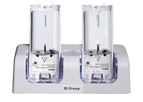 Caricabatterie per Wii