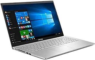 ASUS PORTATIL Laptop I5 1035G1 8GB 512SSD 15.6 NOOD W10 Silver X509JA-BR206T