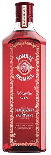Bombay Bramble Dry Gin , (1 x 1l)