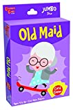 University Games 1407 Old Maid Card Game