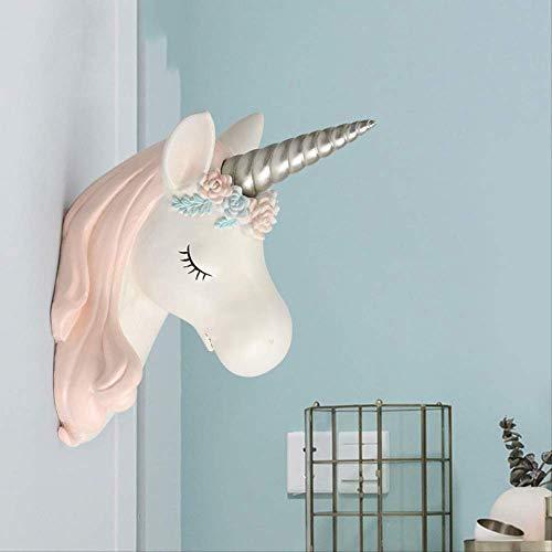 estatua unicornio fabricante ZAAQ