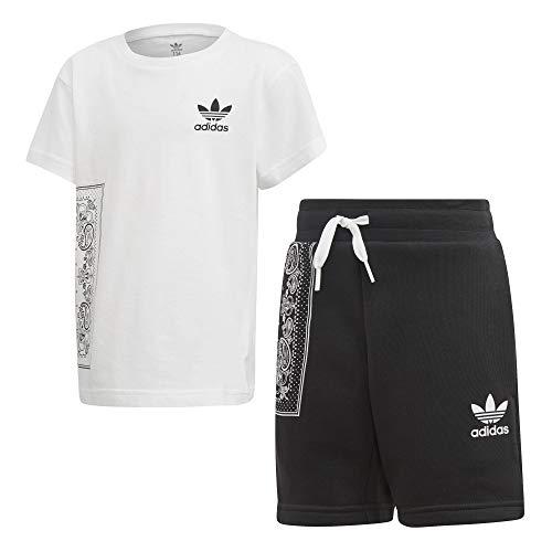 Adidas Kid Bandana theeset