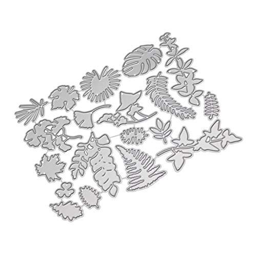 Lazzboy Stanzschablone Scrapbooking Stanzen Schablonen Prägeschablonen Stanzmaschine Stanzformen #19041708, Zubehör für Big Shot und andere Prägemaschine(E)