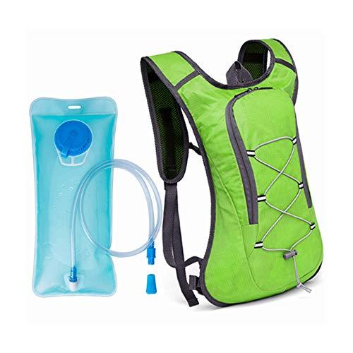 DLSM Bolsa de Agua para Deportes al Aire Libre, Ciclismo, Oc