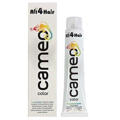 Cameo Color Haarfarbe 9/16 lichtblond asch-violett 60 ml Für leuchtende Farbergebnisse