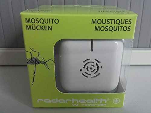 RADARHEALTH Antimosquitos Hogar RH102