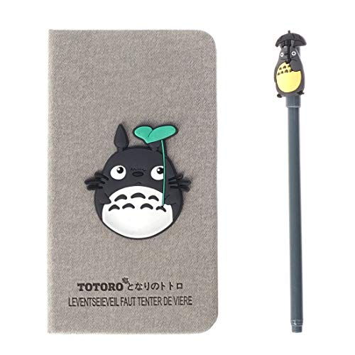 CoolChange Libreta/ Agenda de Totoro, cartonada con...