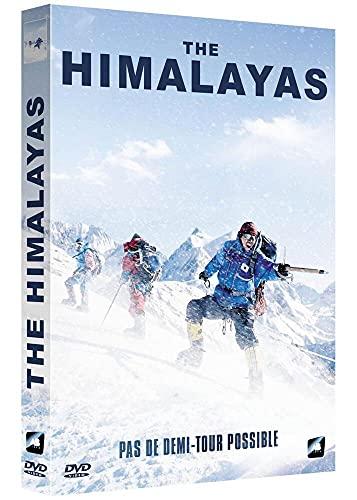 The Himalayas Italia DVD
