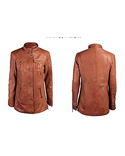 88723a2eb Thick Leather Jackets: Amazon.com