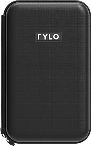Rylo Carrying Case for 360 Video Camera, Black