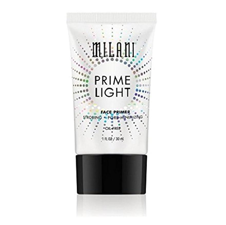 区画家庭教師リダクターMILANI Prime Light Strobing + Pore-Minimizing Face Primer (並行輸入品)