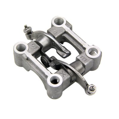 Chanoc Camshaft Seat with Rocker Arm for GY6 125cc 150cc ATV Scooter 152QMI 157QMJ Engine