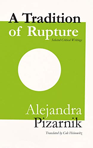 A Tradition of Rupture