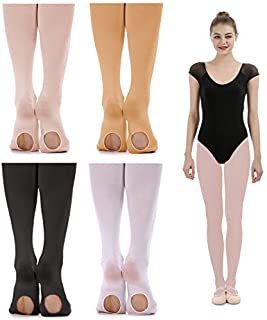 Best pink ballerina leotard Reviews
