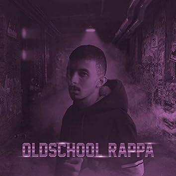 Oldschool Rappa, Pt. 5