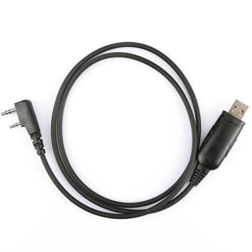 Yihaifu Para Win10 Win8 XP Cable de programación USB...