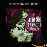 Johnny and June von Johnny Cash & June Carter Cash