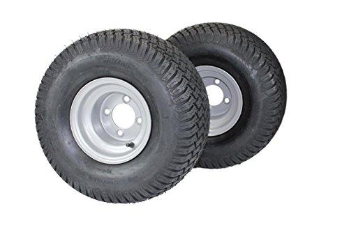 Wanda New 2 Mower Replacement Tire