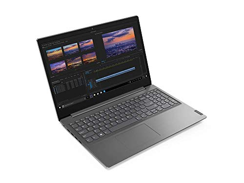 "Lenovo V-Series - 15,6"" - Intel Core i5 - 8GB RAM - 500GB SSD - USB 3 - Windows 10 Pro - Office 2019 Pro #mit Funkmaus +Notebooktasche"