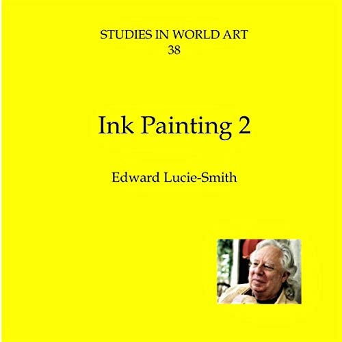 Ink Painting  audiobook cover art