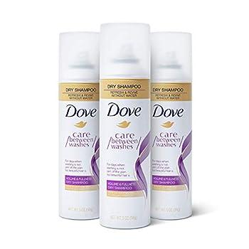 Best dry shampoo dove Reviews