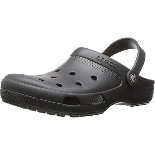 Crocs Unisex's Coast Clog U