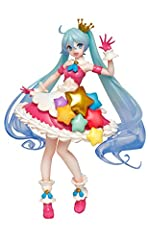 Hatsune Miku Taito 2020 Pop Idol Version