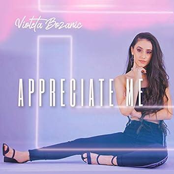 Appreciate Me