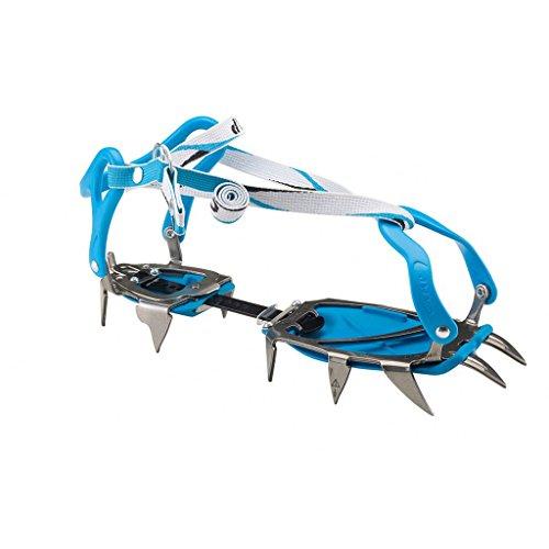CAMP Stalker Universal Blau-Grau, Steigeisen, Größe One Size - Farbe Grey - Blue