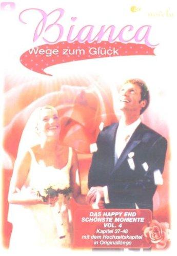 Bianca - Wege zum Glück, Vol. 04 [4 DVDs]
