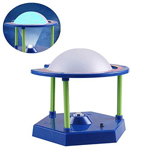Sterrenbeeld DIY-speelgoed, kinderen Klein astronomisch sterrenbeeld Wetenschap en technologie Sterren Observatiespeelgoed voor kinderen vanaf 3 jaar Peuterspeelgoed